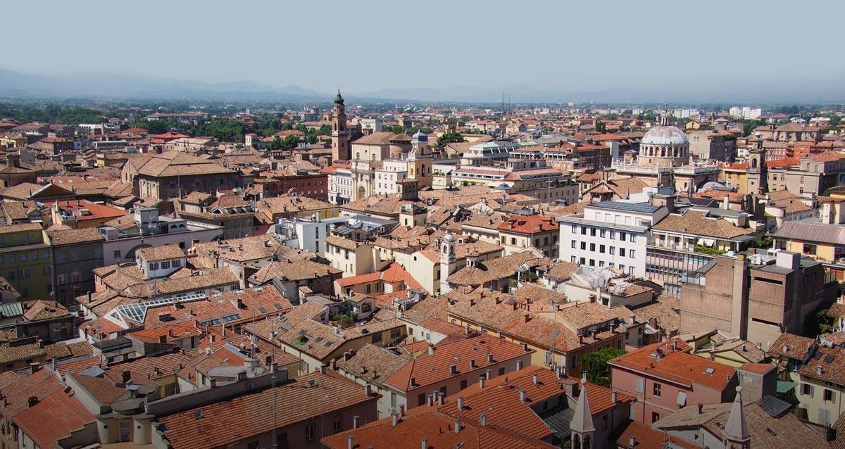 Parma nel for Da dove proviene il grano della barilla