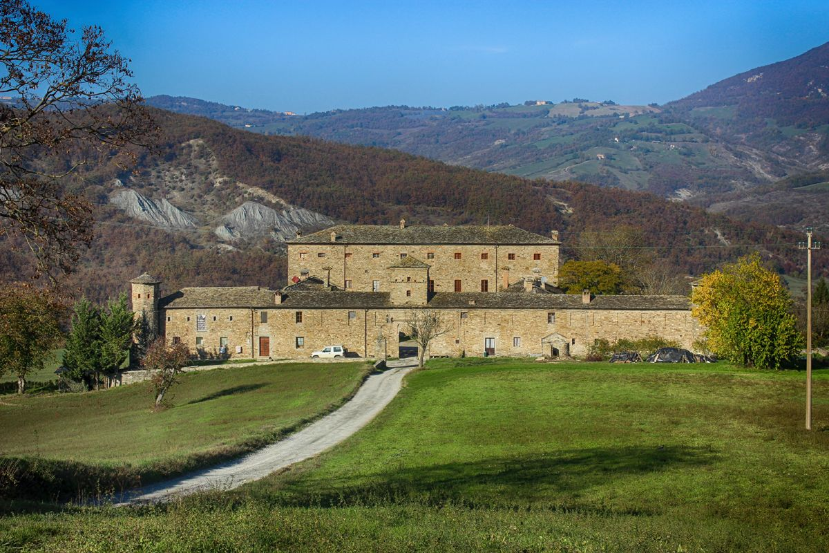 castle of golaso