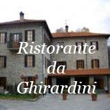 Albergo Ghirardini Corniglio